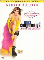 Miss Congeniality 2: Armed & Fabulous [P&S] [DVD/CD]