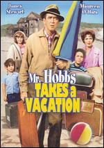 Mr. Hobbs Takes a Vacation - Henry Koster