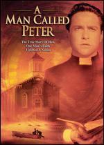 A Man Called Peter (Dvd Video)