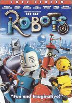 Robots [P&S] - Chris Wedge