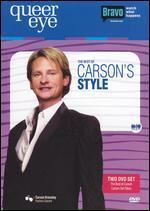 Queer Eye: The Best of Carson's Style