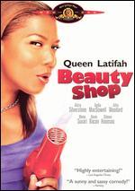 Beauty Shop - Bille Woodruff