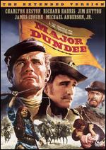 Major Dundee [The Extended Version] - Sam Peckinpah
