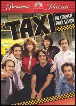 Taxi: Season 03