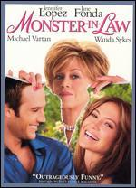 Monster-in-Law (2pc) [Dvd] [2005] [Region 1] [Us Import] [Ntsc]
