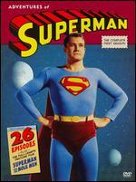 Adventures of Superman-the Complete First Season