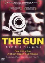 The Gun (From 6 to 7:30 p.m.)
