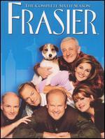 Frasier: Season 06 -