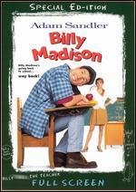 Billy Madison (Full Screen Speci
