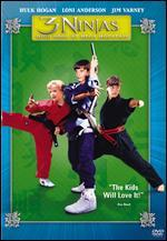 3 Ninjas: High Noon On Mega Mountain [P&S]