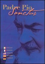 Padre Pio Sanctus