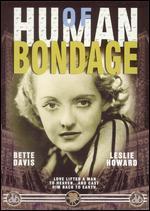 Of Human Bondage (B&W)