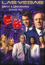 Las Vegas: Season Two [Uncut & Uncensored] [3 Discs]