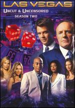 Las Vegas: Season 02
