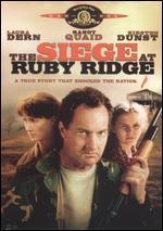 The Siege at Ruby Ridge