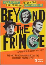 Beyond the Fringe - Duncan Wood