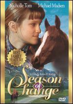 Season of Change - Andy Cannon; Robin P. Murray