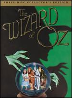 The Wizard of Oz [Three-Disc Collector's Edition] - Victor Fleming