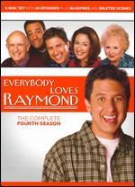 Everybody Loves Raymond: Season 04
