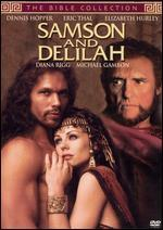 The Bible Collection: Samson and Delilah
