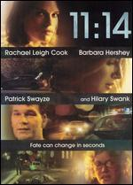 11: 14 Elevenfourteen [Blu-Ray]