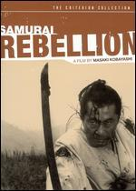 Samurai Rebellion [Criterion Collection]