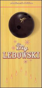 The Big Lebowski [Collector's Edition With Coasters, Cards and Towel]