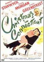Christmas in Connecticut (1945) (Dvd)