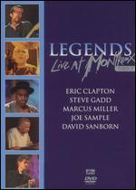 Legends-Live at Montreux