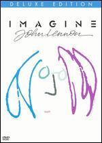 Imagine: John Lennon - The Definitive Film Portrait