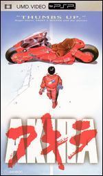 Akira [UMD]