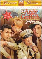 The Andy Griffith Show-the Complete Fourth Season