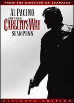 Carlito's Way-Ultimate Edition