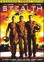 Stealth (Widescreen Two-Disc Special Edition)