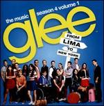 Glee: The Music - Season 4, Vol. 1