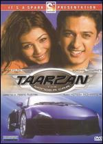 Taarzan-the Wonder Car (2004) (Hindi Film / Bollywood Movie / Indian Cinema Dvd)