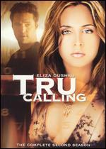 Tru Calling: The Complete Second Season [2 Discs]