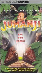 Jumanji [UMD]