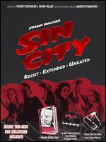Sin City-Unrated (Two-Disc Collector's Edition)