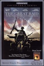 The Great Raid [Director's Cut] [2 Discs] - John Dahl