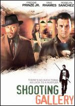 Shooting Gallery - Keoni Waxman
