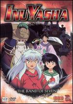 Inu Yasha, Vol. 35: The Band of Seven