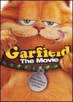Garfield: The Movie [The Purrrfect Collector's Edition] [2 Discs]