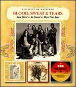 New Blood/No Sweat/More Than Ever [Remastered]