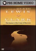 Lewis & Clark-the Journey of the Corps of Discovery