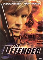 The Defender - Dolph Lundgren