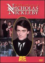 The Life and Adventures of Nicholas Nickleby Vol. 2