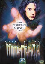 Criss Angel: Mindfreak: Season 01