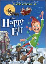The Happy Elf - John Rice