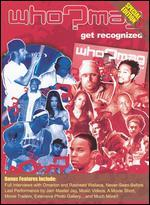 Who? Mag Dvd